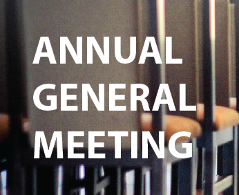 AGM chairs background